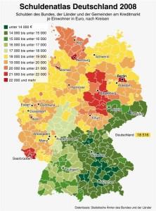 Schulden / Deutschland
